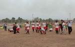 Maliku FC Juara Turnamen Sepakbola Bupati CUP XVI Pulang Pisau
