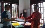 Desa Tumbang Miwan Buka Penerimaan Calon Anggota BPD