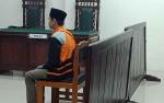 Terdakwa Pencabul Pelajar Terancam 6 Tahun Penjara