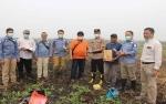 Aktivitas di Lahan Milik PT PGK Belum Dihentikan Pasca Lahan Terbakar