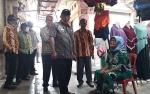 Pedagang Pasar Cempaka Setuju Rencana Renovasi dan Siap Bantu Bersihkan Drainase