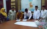 Pemkab Sukamara dan IAIN Palangka Raya Tandatangani Kerjasama Program KKN