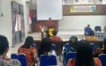 Dinas Pendidikan Gunung Mas Gelar Bimtek Peningkatan Kompetensi Pedagogik