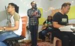 Musisi Sampit Suarakan Derita Akibat Kebakaran Hutan dan Lahan Melalui Lagu