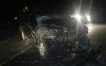 2 ASN Kesbangpol Kotim Alami Kecelakaan di Pulang Pisau