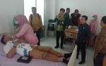 DPRD Kotawaringin Timur Apresiasi Persiapan Rumah Sakit Berikan Pelayanan Korban ISPA