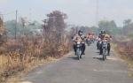 Polres Sukamara Bentuk Tim Posko Kebakaran Hutan dan Lahan di Dua Kecamatan
