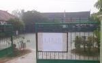 Kabut Asap masih Pekat Sejumlah Sekolah di Kobar Perpanjang Libur