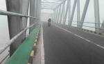 Kabut Asap Masih Selimuti Wilayah Katingan