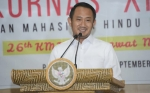 Wali Kota Palangka Raya Ajak Masyarakat Bersinegi Cegah Karhutla