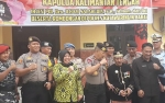 Video Kapolda Kalteng Irjen Pol Ilham Salahudin Kunjungan Kerja ke Kobar