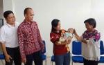 Bayi Dibuang Sudah Dapatkan Calon Orangtua Angkat