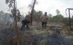 Ini Penilaian Tokoh Agama Terhadap Kinerja Polres Kotim Dalam Tangani Kebakaran Hutan dan Lahan