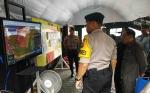 27 Titik Api Terpantau di Kabupaten Barito Utara Sejak Januari