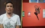Bawa Pil Ekstasi, Lelaki 36 Tahun Ini Diamankan Polisi di Kapuas Murung