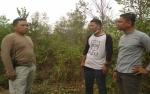 Polisi Temukan Barang Bukti dari Olah TKP Penemuan Mayat Tanpa Identitas