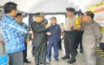 Wakil Bupati Barito Utara Optimistis Kabut Asap Bisa Dikurangi