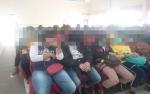 75 PSK di Katingan Dipulangkan ke Daerah Asal