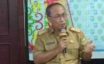 10.015 Personel Gabungan Masih Stand By Tangani Kebakaran Hutan dan Lahan di Kalteng