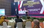 Gubernur Hadiri Orientasi Pimpinan dan Anggota DPRD Seluruh Kalteng