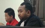 Dicurigai, Kepala Desa Amankan Pembawa Sabu, Digeledah Polisi Ditemukam 26 Paket Sabu