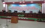 Bupati Barito Selatan Berharap Sinergitas Eksekutif dan Legislatif Diharapkan Berjalan Lancar
