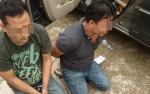 BNNP Kalimantan Tengah Bekuk Dua Sindikat Narkoba di Pulang Pisau