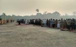 Masyarakat Gunung Mas Salat Istisqa dan Doa Lintas Agama Minta Hujan