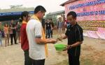 Ini Pesan Ketua Keppma Gunung Mas kepada Mahasiswa Baru asal Kabupaten Gunung Mas