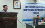 Penerimaan Pendapatan Daerah Kabupaten Barito Utara Capai 60 Persen Dari Target