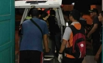Jasad Korban Tenggelam di Sungai Mentaya akan Divisum