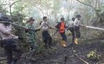 DPRD Seruyan Dukung Pembentukan Tim Pencegahan Karhutla di Setiap Kecamatan