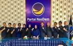 Ini 5 Syarat Calon Gubernur Kalteng dari Nasdem