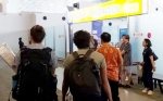 Dua WNA Diamankan Imigrasi Palangka Raya sudah Dideportasi