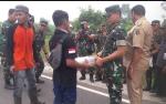 Pangdam Tanjungpura Tekankan Agar Kebakaran Hutan dan Lahan Jangan Meluas