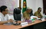 Pemkab Gunung Mas Gelar FGD Penyusunan Peninjauan Kembali Rencana Tata Ruang Wilayah