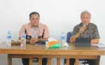 Anggota DPRD Gunung Mas Apresiasi Kerukunan Pemuda Pelajar dan Mahasiswa