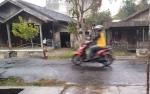 Sukamara Mulai Hujan, Diharapkan Bisa Kurangi Karhutla