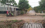 Potensi Hujan di Kotawaringin Timur masih Kecil