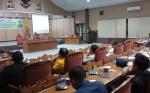 40 Anggota DPRD Kotim Dengarkan Paparan Hukum dari Kejaksaan Negeri
