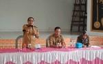 Ratusan Ibu Rumah Tangga di Barito Selatan Ikuti Pelatihan Pembuatan Kerupuk Pipih dan Kue Donat