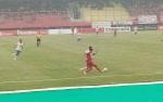 Babak Pertama Kalteng Putra Kontra PSIS Semarang Tanpa Gol