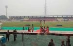 Kalteng Putra Pasang 5 Pemain di Lini Depan Hadapi PSIS Semarang