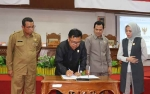 Ini Nama-Nama Ketua Alat Kelengkapan DPRD Pulang Pisau