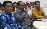 Anggota DPRD Kapuas Dapat Materi Pancasila dan Wawasan Kebangsaan Hari ke 3 Orientasi