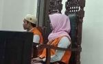 Residivis dan Suami Diancam 7 Tahun Penjara Karena Sabu