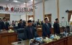 Bupati Sukamara Windu Subagio Berharap Hubungan Baik Eksekutif dan Legislatif Dipertahankan