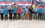 Dinas Pemuda dan Olahraga Pulang Pisau Apresiasi Penyelenggara KNPI Cup
