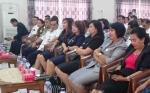 Anggota DPRD Gunung Mas Minta OPD Manfaatkan Teknologi