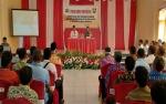 Focus Group Discussion Karhutla Tingkatkan Pengetahuan Hukuman Bagi Pembakar Sukamara